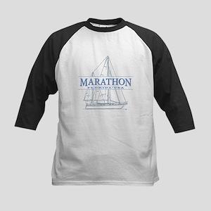 Marathon Florida Baseball Jersey