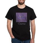 Taurus Astrology 2 Dark T-Shirt