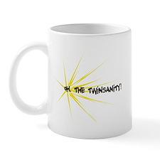Twinsanity - Mug