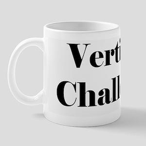 Vertically Challenged Mug