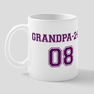 Grandpa-2-be Mug