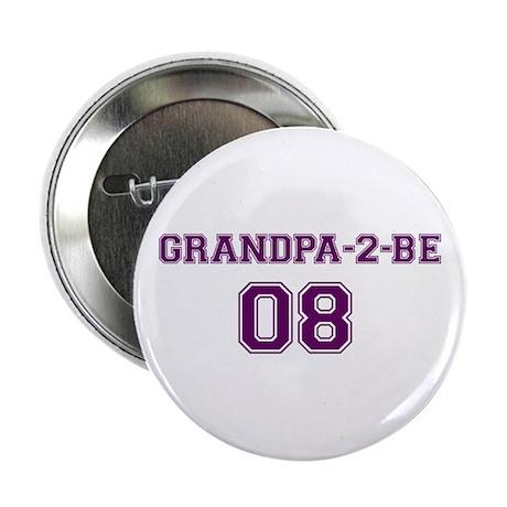 """Grandpa-2-be 2.25"""" Button"""