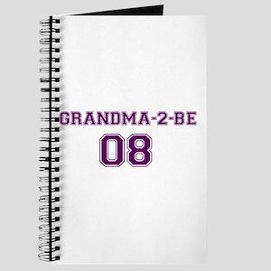 Grandma-2-Be Journal