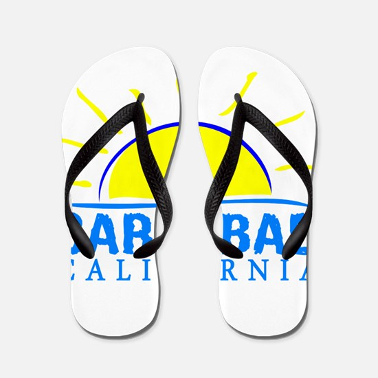 Summer carlsbad state- california Flip Flops