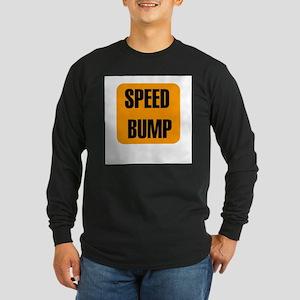 Speed Bump Long Sleeve T-Shirt
