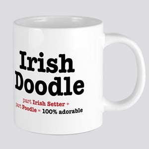 irishdoodle Mugs