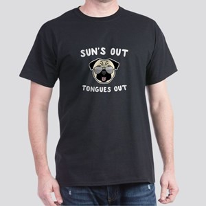 Suns Out Tongue's Out T-Shirt