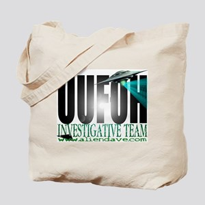 UUFOH - Utah The New Area 51 Tote Bag