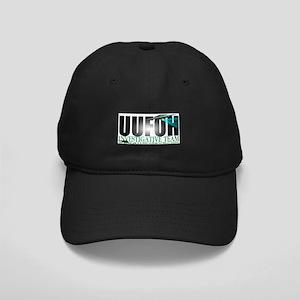 UUFOH Black Cap