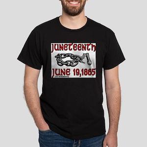 """""""June19, 1865"""" T-Shirt"""