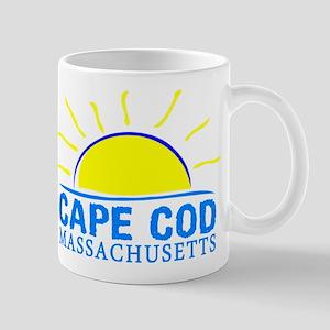 Summer cape cod- massachusetts Mugs