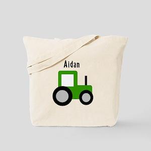 Aidan - Tractor Tote Bag