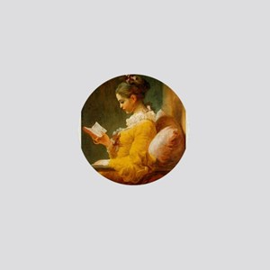 Jean Honore Fragonard Mini Button