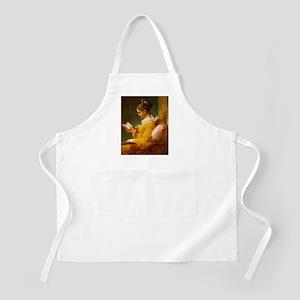 Jean Honore Fragonard BBQ Apron