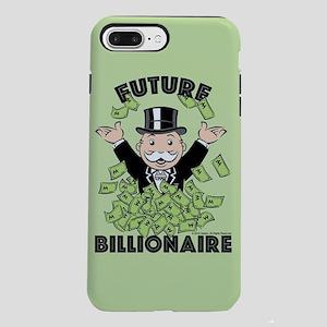 Monopoly Future Billion iPhone 8/7 Plus Tough Case