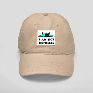 HOMELESS Cap