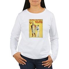 DeWolf Hopper in Wang T-Shirt