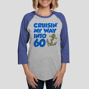 Cruisin Into 60 Long Sleeve T-Shirt