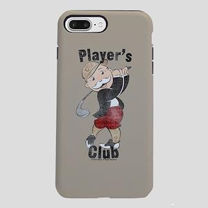 Monopoly Player's Club iPhone 8/7 Plus Tough Case