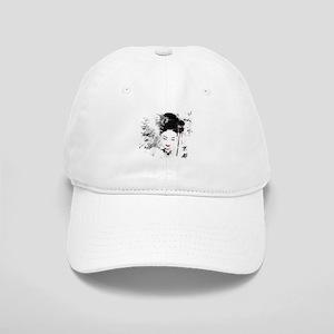Kyoto Geisha Cap