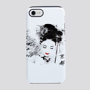 Kyoto Geisha iPhone 8/7 Tough Case