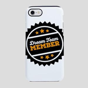 dream team iPhone 8/7 Tough Case