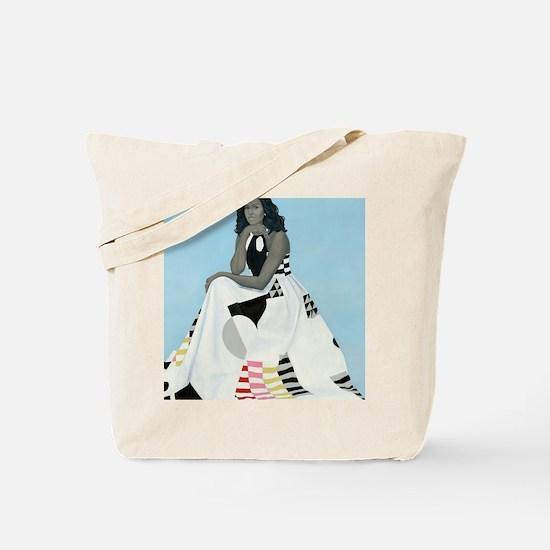 Funny Obama Tote Bag