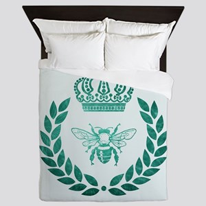 THE FRENCH BEE Queen Duvet