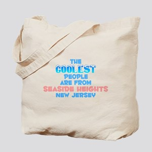 Coolest: Seaside Height, NJ Tote Bag