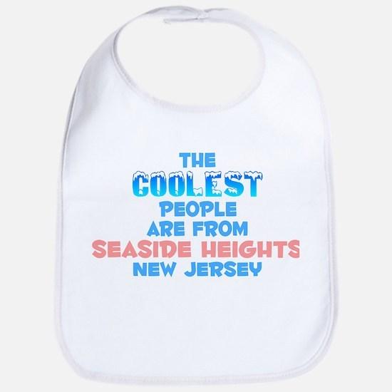 Coolest: Seaside Height, NJ Bib
