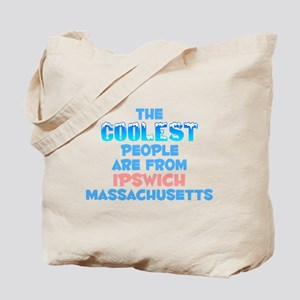 Coolest: Ipswich, MA Tote Bag