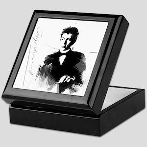 Sergei Rachmaninoff Keepsake Box