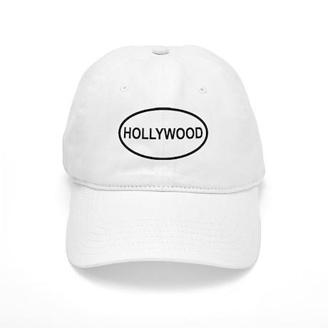 Hollywood Oval Cap