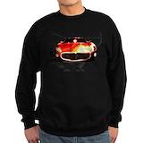 Maserati Sweatshirt (dark)