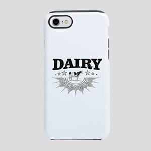 glory of the dairy iPhone 8/7 Tough Case