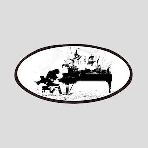Piano Ships Patch