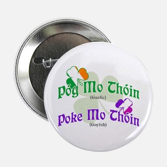 """Poke Mo Thoin! 2.25"""" Button"""