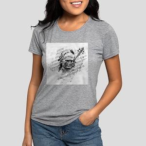 Paganini Violin T-Shirt