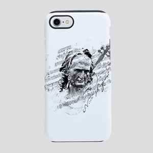 Paganini Violin iPhone 8/7 Tough Case