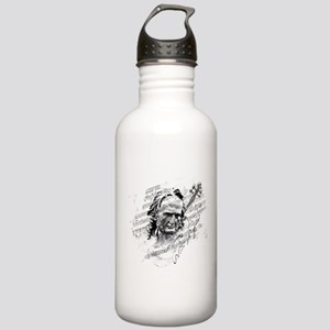 Paganini Violin Stainless Water Bottle 1.0L