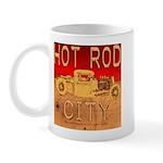 HOT ROD CITY Mug
