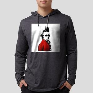 Wolfgang Amadeus Mozart Long Sleeve T-Shirt