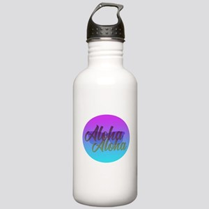 Aloha Water Bottle