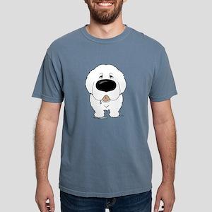 Big Nose Great Pyrenees T-Shirt