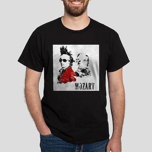 Wolfgang Amadeus Mozar T-Shirt