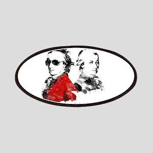 Wolfgang Amadeus Mozart Patch