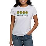 Hapa Nation 2 In A Women's T-Shirt
