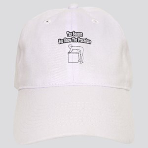 """Tax Season You Know The Procedure"" Cap"