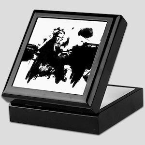 Glenn Gould Pianist Keepsake Box