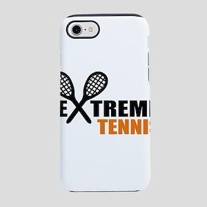 Extreme Tennis iPhone 8/7 Tough Case